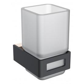 Стакан белый Boheme Q 10944-G-B