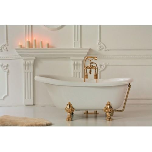 Отдельностоящая ванна Каприс FIINN F-5016
