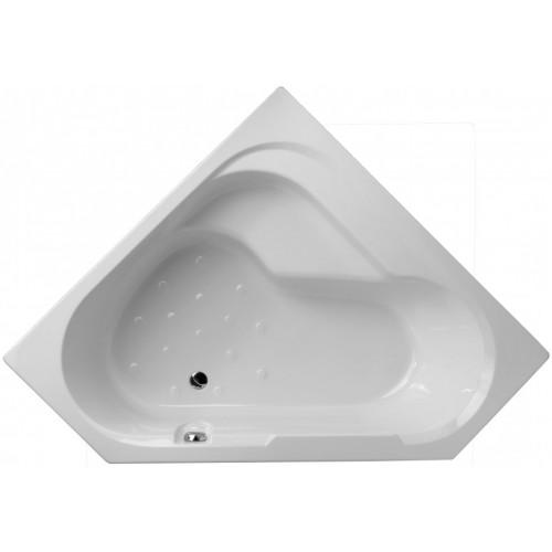 Ванна-душ 145 х 145 см для установки на каркас E6222RU-00