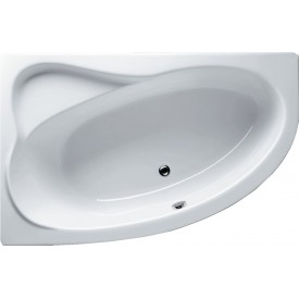 Ванна современная Riho Lyra 140х90 BA6500500000000