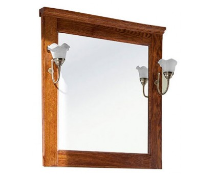 Полка VOD-OK для зеркала Дубини 105
