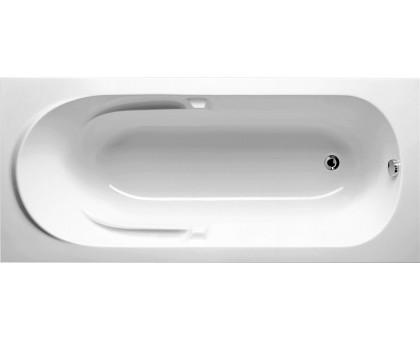 Прямоугольная ванна Riho Future 170x75 BC2800500000000