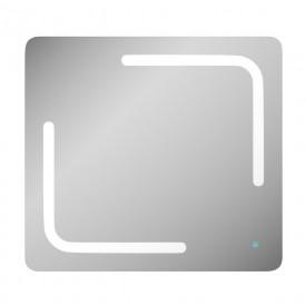 Зеркало OWL Otalia 80 OW04.11.00 с LED подсветкой и сенсором