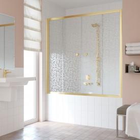 Душевая шторка на ванную Z2V 180 09 R03 VegasGlass