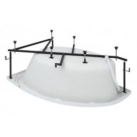 Каркас сварной для акриловой ванны Aquanet Mayorca 150x100 R 00161975