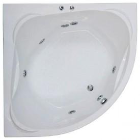 Акриловая ванна Bas Риола 135x135 см ВГ00196