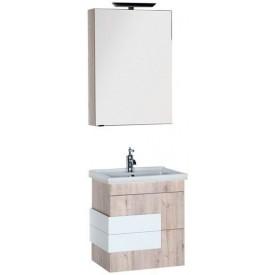 Комплект мебели Aquanet 00183160