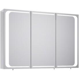 Милан шкаф-зеркало с подсветкой Mil.04.10 AQWELLA 5 Stars