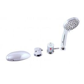 Смеситель RAV Slezаk термостатичекий для ванной DT270.5P