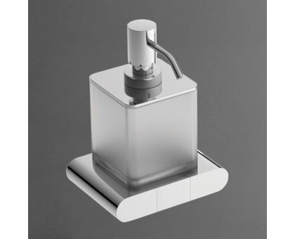Держатель дозатора для жидкого мыла подвесной ART&MAX AM-E-3998AL