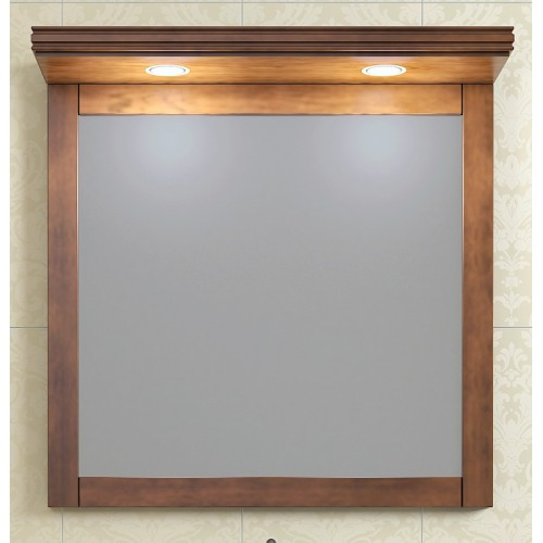 Зеркало Мираж 80 Opadiris Z0000006875
