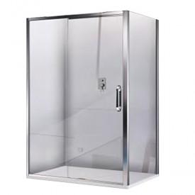 Душевое ограждение ANTARES WTW-130-C-CH GOOD DOOR АН00003
