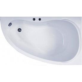 Акриловая ванна Bas Алегра 150x90 см В 00001
