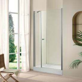Дверь в проём Cezares TRIUMPH-B-11-40+90-P-Cr-R