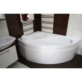 Акриловая ванна BESCO Delfina 160 L WAD-166-NL