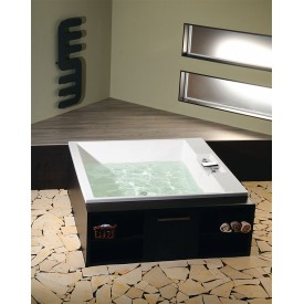 Акриловая ванна ALPEN Came 175 23611