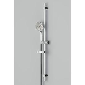 F0153164 Bliss L душ.комплект: ручн.душ 5 ф-ций d 125 мманга 1000 мм шланг 1750 мм
