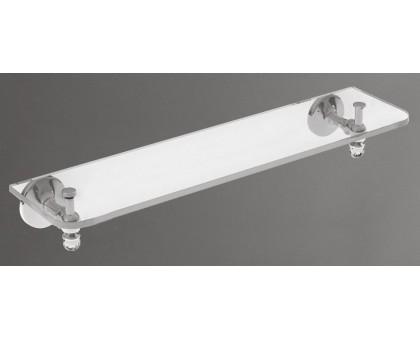 Полка стеклянная подвесная ART&MAX AM-E-2682CSJ-Do