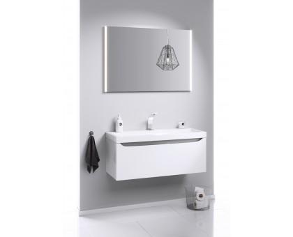 SM зеркальное полотно с подсветкой, SM0210 AQWELLA