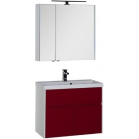 Комплект мебели Aquanet 00181085