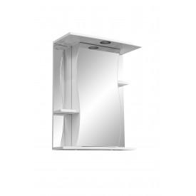 Зеркальный шкаф Stella Polar Лолита 55 SP-00000042