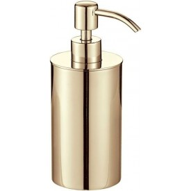 Дозатор для жидкого мыла Aquanet 8189-GP