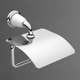 Держатель туалетной бумаги подвесной ART&MAX AM-E-3683AW-Br