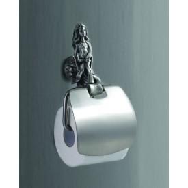 Держатель для туалетной бумаги подвесной ART&MAX AM-B-0619-B