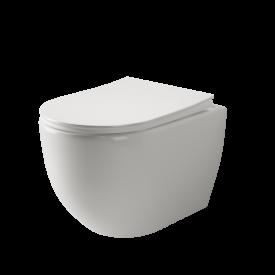 Подвесной унитаз Ceramica Nova MIA CN1805