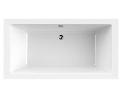 Акриловая ванна Cezares PLANE-180-90-49
