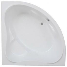 Акриловая ванна Bas Мега 160x160 см ВГ00149