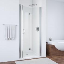 Дверь для душа 47 см (470 мм) Vegas Glass  GPS 85 08 01 L