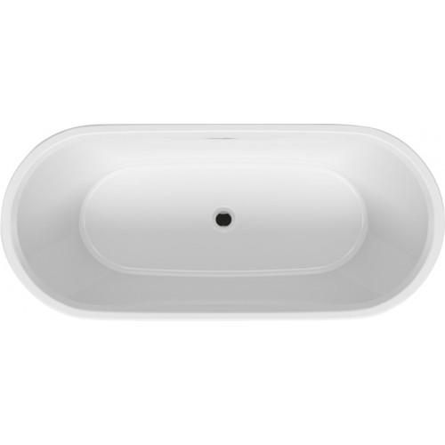 Овальная ванна Riho Inspire FS 180x80 BD0200500000000