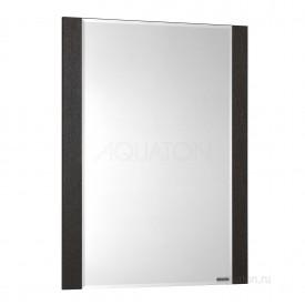 Зеркало Альпина 65 венге Aquaton 1A133502AL500