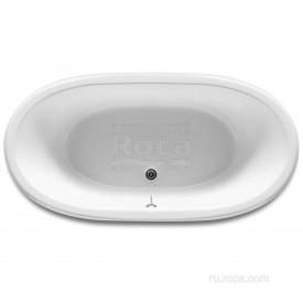 Чугунная ванна Roca Newcast 233650003 170x85
