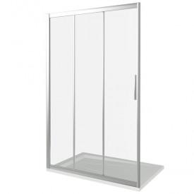 Душевое ограждение ORION WTW-100-C-CH GOOD DOOR ОР00009
