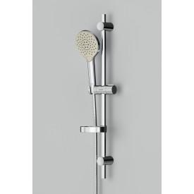 F0180064 Like душевой комплект ручной душ 110 мм 3 функциианга 700 мм шланг 1750 мм шт