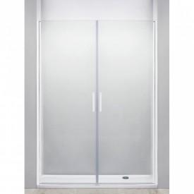 Распашная дверь в проём Cezares RELAX-B-2-80-C-Bi