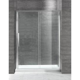 Дверь в проём Cezares LUX-SOFT-BF-1-150-C-Cr-IV