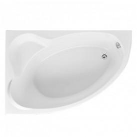Акриловая ванна Aquanet Mayorca 150x100 L 00204008