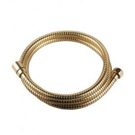 Шланг душевой Lemark LE8037B-Gold 150 см