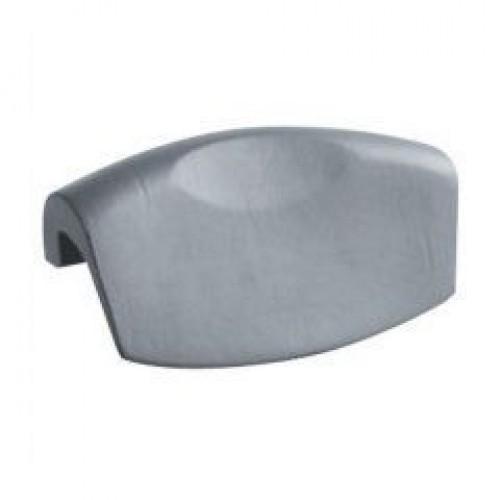 Подголовник для ванны Riho Columbia серебристый AH04115