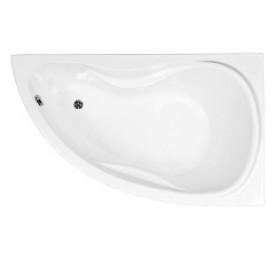 Акриловая ванна Aquanet Maldiva 150x90 R 00204002