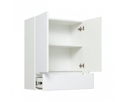 Шкаф навесной Runo Парма 60 00-00001042