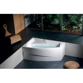 Акриловая ванна ALPEN Evia 160 L 11611
