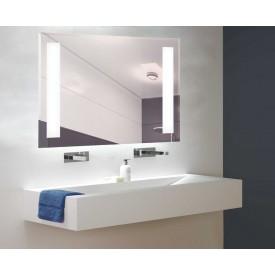 Зеркало Континент Премьер Люкс 74х54 с подсветкой ЗЛП014