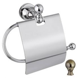 Держатель для туалетной бумаги Cezares OLIMP-TRH-02-M