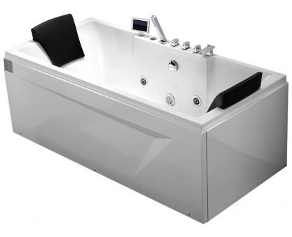 Акриловая ванна Gemy G9065 K L
