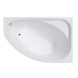 Акриловая ванна VAGNERPLAST HAPI 170 Right VPBA170HAP3PX-04