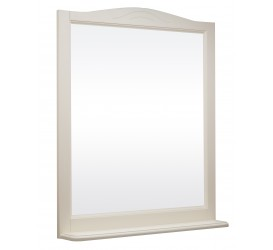 Зеркало GOODWOOD (в рамке с полочкой) МБ00169 GOOD WOOD